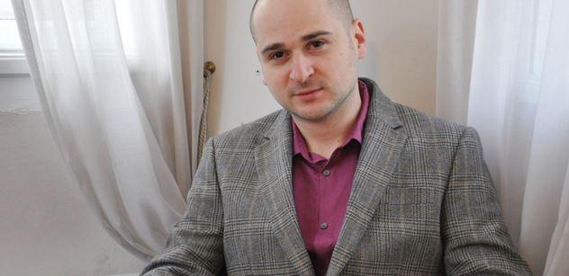 Polanský (Piráti): Bezpečnost na dráze nesouvisí s jedinou profesí