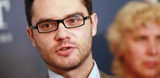 Poslanec Polčák zmínil situaci, která může kvůli Ukrajině rozpoutat válku