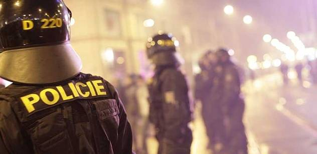 O deset tisíc policistů méně v příštích dvou letech. Děsivé, zlobí se krajský ředitel