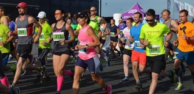 Autodrom přivítá v premiéře běžecké vytrvalce