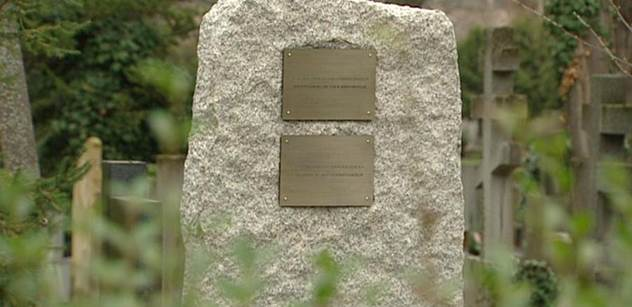 Praha začala se stavbou pomníku válečným letcům