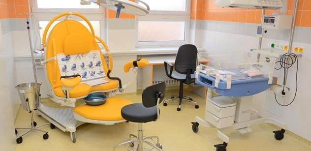 Pacientky budou mít v karvinské nemocnici větší komfort i potřebné soukromí