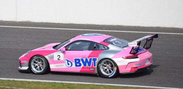 Autodrom Most: Majitelé vozů Porsche si oblíbili autodrom, budou mít svůj kurz