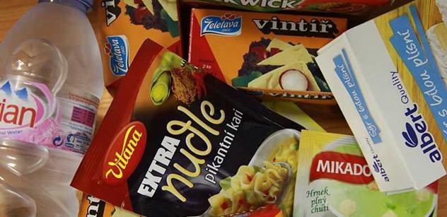 Přísné tresty za falšování potravin. Do věci se vkládá EU