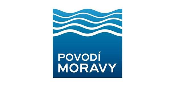 Povodí Moravy: Pilotová stěna v Olomouci na pravém břehu je hotová