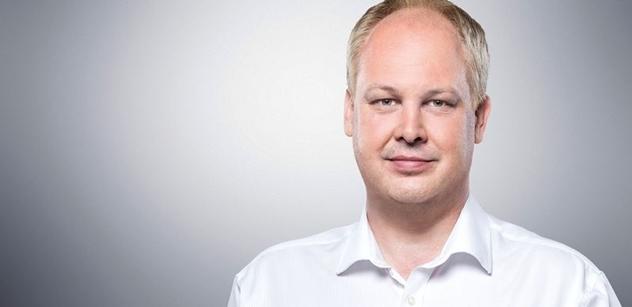 Lídr socdem Středočeského kraje: Být v koalici neznamená mlčet. Nedokážu tomu současnému chaosu přihlížet