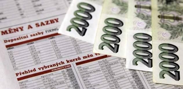 Česko láká investory na vysokou vzdělanost a nízké mzdy, uvedla Moody's