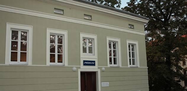 """Praha 5: Výstava umělecké skupiny Andere Seite Studio """"Teroidy"""""""