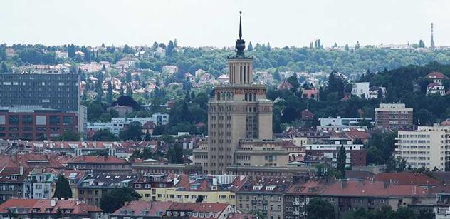 Praha: Změny v dozorčích radách