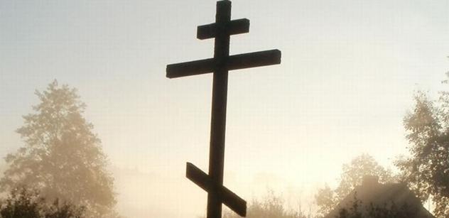 Amorální, nezákonné… Na povrch vyplouvají nové skutečnosti o představiteli Pravoslavné církve