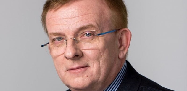 Zemřel prezident Exekutorské komory Vladimír Plášil. Bylo mu 63 let