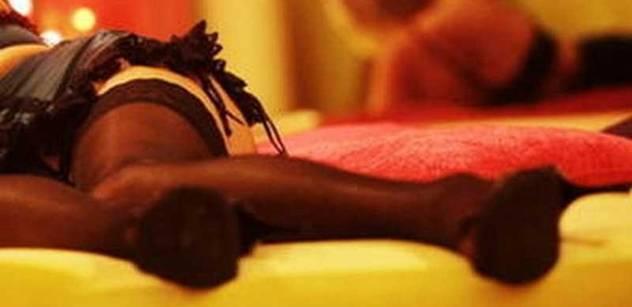 Praha chce prostitutkám vydávat povolení k provozování činnosti