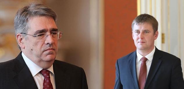 Skandál kolem ruské ambasády v Praze. Ministr Petříček zřejmě řekl něco, co neměl