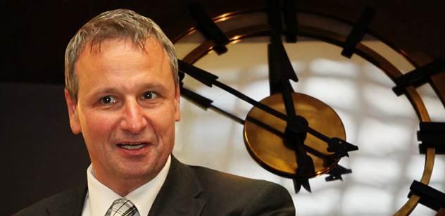 Martin Komárek: Hlasování o kvótách bylo fér, prostě jsme prohráli. A Zeman? Nehraje ve světě takovou roli jako Havel