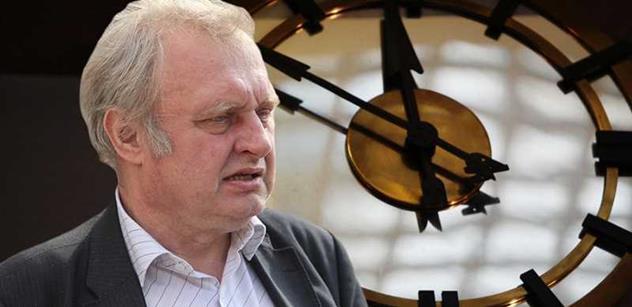 Ransdorf šokuje slovy o vraždách kvůli muslimské tradici