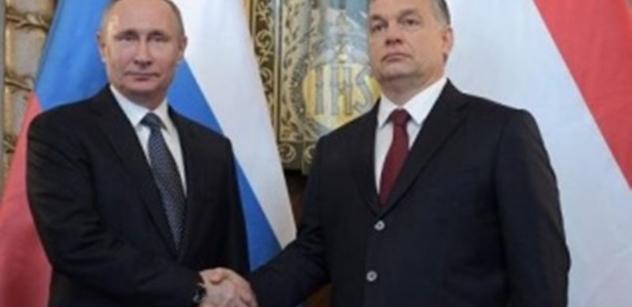 Nebudete tady courat. Viktor Orbán vydal opatření k uprchlíkům, ze kterého Švédové málem dostali infarkt