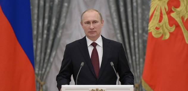 Američané jsou nejagresivnější, řekl Putin. A začala padat slova o pokakání, přizdisráčích a zadnicích