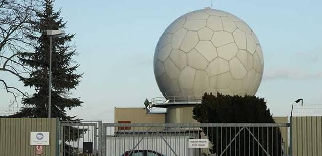 Obrana nakoupí radary za 1,5 miliardy. Původně se počítalo s 650 miliony