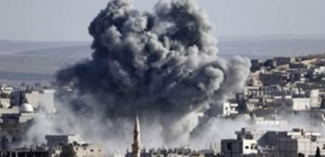 Jan Urbach: Mezinárodní výbor Červeného kříže mluví o několikanásobně vyšším počtu amerických obětí v Sýrii