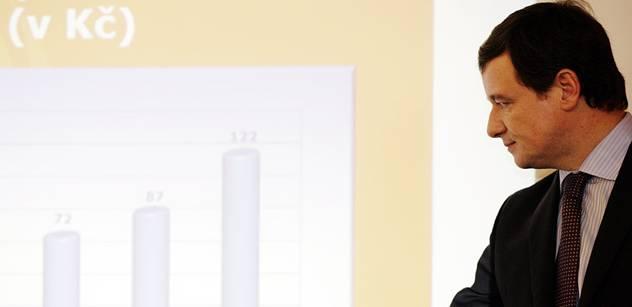 Bublan prozradil, jak by naložil s miliony. Na téma Rath zaznělo pak z ČSSD víc