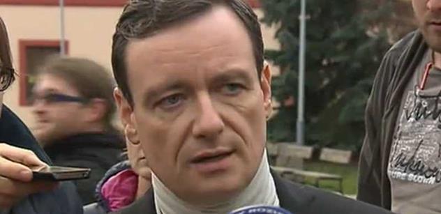 Nešťastný Rathův žalobce: On teď uteče. Advokáti schválně natahovali jeho vazbu
