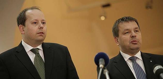 """Politická kauza to není, vazební důvody u """"trafikantů"""" byly, je si jist žalobce Zeman"""