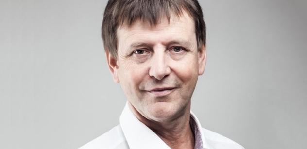 Rejmont (TOP 09): Blíží se konec politické éry Andreje Babiše?