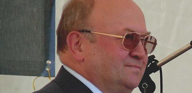 Kosmonaut Remek nevyloučil kandidaturu na prezidenta