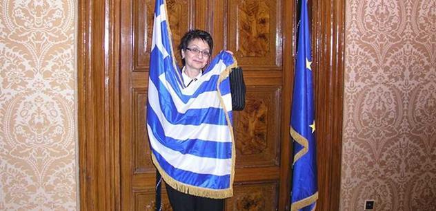 Řecký premiér je v Moskvě, USA jsou zděšeny. Proč?