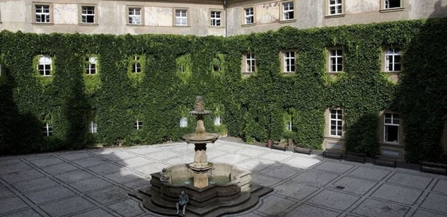 Národní knihovna: Klementinum po sedmi letech opět otevřelo západní bránu