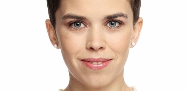 Richterová (Piráti): Velice si vážím toho, že budu svým hlasem reprezentovat ČR