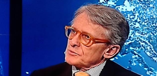 Petr Robejšek pro PL: Občané by měli zaplavit politiky žádostmi, ať jednají v zájmu národa. Naši svobodu ohrožuje nejen Rusko, jak říká pan Štětina, ale i USA a EU