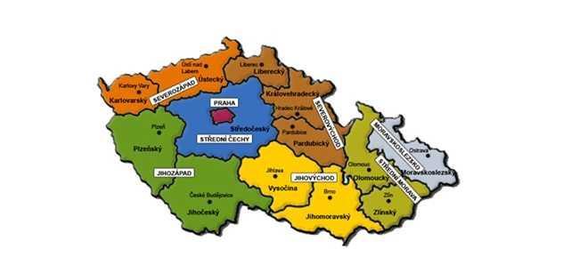 Poslední peníze z ROP Střední Morava směřují na rekonstrukce krajských silnic