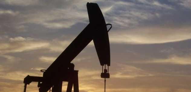 Dominik Rusinko: Ropa za 100 dolarů za barel? Ne tak hrr…
