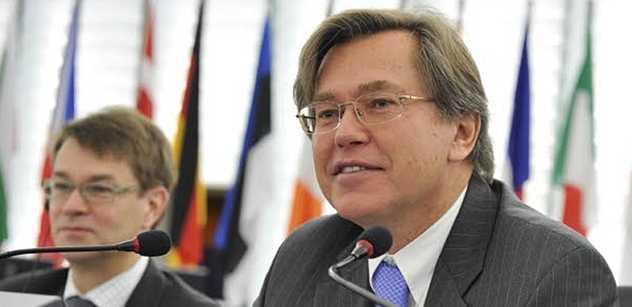 Eurokomisař by měl být ten, kdo uspěje ve volbách, říká Rouček, který také kandiduje