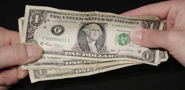 Francouzi kritizují mezinárodní nadvládu dolaru