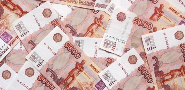 Operace ruské banky, kterou spoluvlastníme: Expremiér Sobotka navrhuje odejít