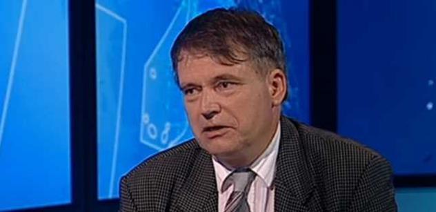 Příměří na Ukrajině nevydrží, říká uznávaný historik. A vysvětluje proč