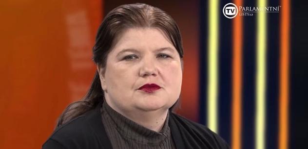 Analytička Ryšánková drtivě rozebrala Drahošovy argumenty z debaty. Nechce věřit, že se na ni skutečně dopředu připravoval