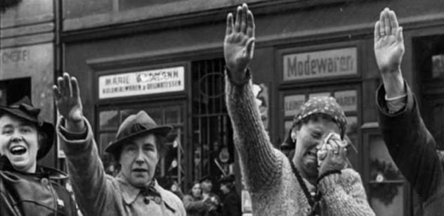 Německá propaganda! Historik naložil Havlovi a těm, co prý lžou o 2. světové válce