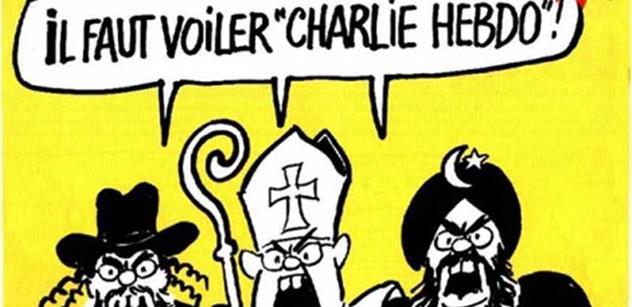 Francouzská policie je stále v akci. Unikají další podezřelé osoby