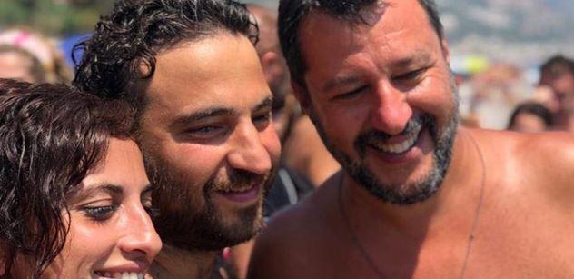 To je vzteku: Matteo Salvini premiérem. Padají silná slova. Zde jsou fakta