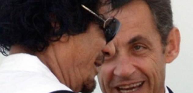 Michal Havran: Príbeh plukovníka Kaddáfího 2