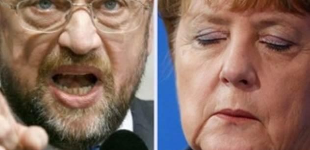 Německé volby budou mít jednoho velkého vítěze. Ale pozor, není to CDU kancléřky Merkelové