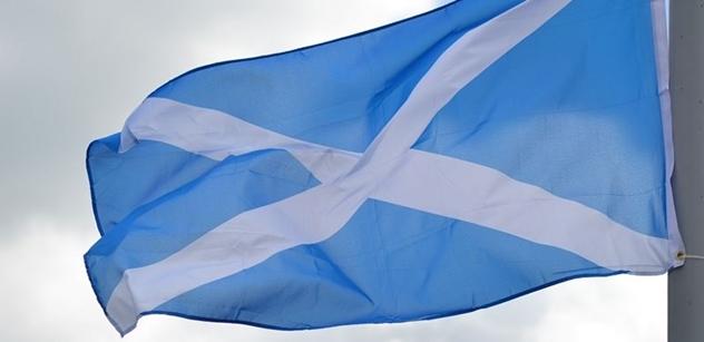 Dozvuky britských voleb a možný problém? Skotsko bude chtít hlasovat o nezávislosti. A Severní Irsko? Příznivci koruny v něm prohráli…