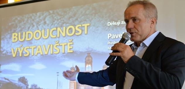Sehnal (ODA): Petice je úspěšná, předali jsme proto petiční archy radním Prahy