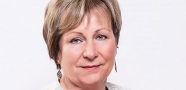 Sekmilerová (SPD): Těžké harvestory je třeba omezit, jinak lesy uschnou! Mám řešení