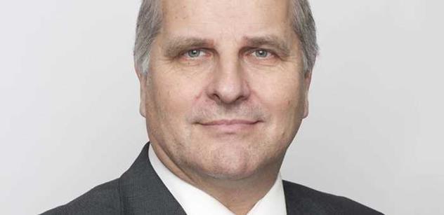 Senátor Šesták: Žádáme propuštění politického vězně Oleha Sencova