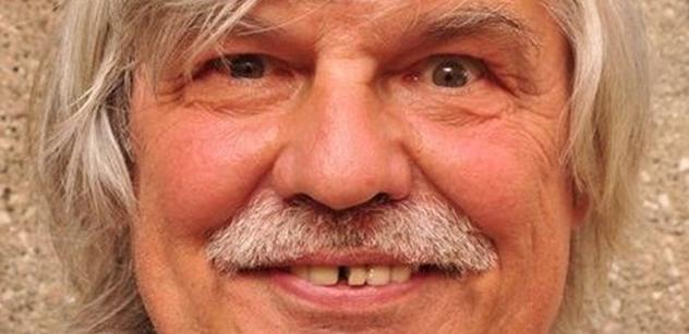 František Mareš: Šestý smysl Zdeňka Pospíšila