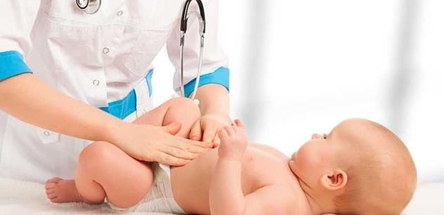 Praktičtí dětští lékaři: Vládní koalice devastuje systém pediatrické péče v ČR